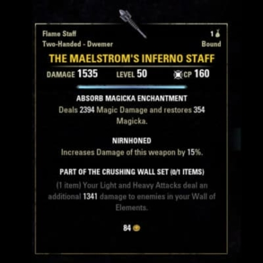 Maelstrom Packages