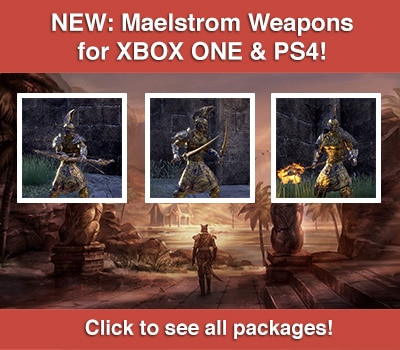 XBOX & PS4 Maelstrom Arena Runs - Exclusively by Gaming on Top